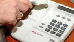 La Provincia di Firenze mette in guardia contro le telefonate truffa