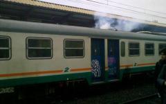 Muore travolto dal treno a Vicchio nel Mugello