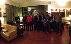 Golf, Zamerri inaugura le vittorie della Coppa Toscana