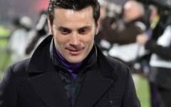 Fiorentina, Montella: «Il quarto posto non mi basta... Io al Milan? Solo gossip»