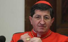 """""""Al Convegno di Firenze nel novembre 2015 Papa Francesco sarà nostro ospite"""""""