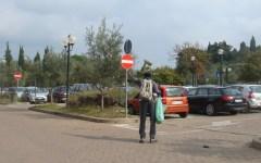 Firenze, ospedale di Careggi: nel parcheggio guardie giurate anti abusivi. Ma le tariffe salgono