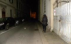 Notte di sangue in via di San Francesco da Paola