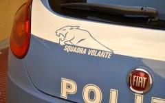 Firenze: lui, 8 anni, faceva da palo mentre lei, 16 anni incinta, tentava di rubare. Bloccati dalla polizia