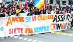 Sabato a Firenze verranno ricordate le vittime delle mafie (foto: sito www.libera.it