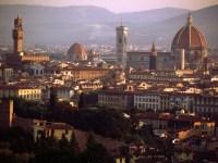 Firenze è considerata dai turisti una delle città più belle del mondo