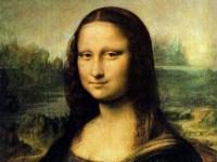 La Gioconda, il celebre dipinto di Leonardo da Vinci