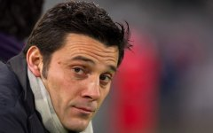 Montella avverte la Fiorentina: «Il Bologna è insidioso»