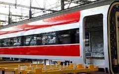 Treni: i Frecciarossa da 400 km l'ora debuttano domani 14 giugno. Più fermate a Firenze