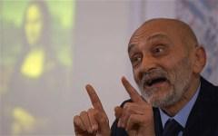 Silvano Vinceti, presidente del Comitato Nazionale per i Beni Storici Culturali e Ambientali