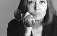 """""""Caso"""" Fallaci, il verdetto dei periti: è autentica la firma della giornalista in calce al testamento"""
