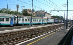 Pontedera: donna muore sotto il treno. Disagi per i viaggiatori sulla linea Firenze-Pisa