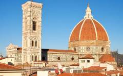 Turismo, la Toscana tira il freno
