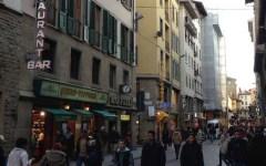 Por Santa Maria, passa Renzi e i lavori vengono anticipati di tre anni