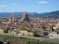 Pasqua amara a Firenze