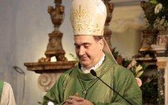 Lo stupore di Monsignor Maniago dopo l'elezione del papa