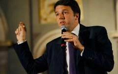 Renzi: sono pronto a candidarmi