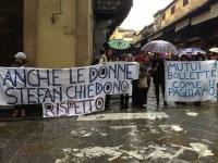 Le lavoratrici della Stefan scioperano contro la mancata erogazione degli stipendi