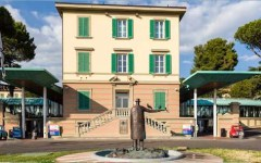 Meningite: il bambino ricoverato al Meyer di Firenze è fuori pericolo