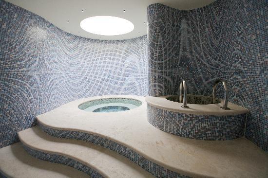 La spa di Borgo Finocchieto