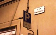 Via San Francesco di Paola in mano al degrado (VIDEO)