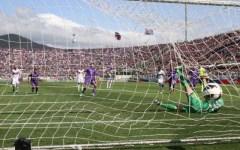 Viola, rimonta pazzesca. Fermato il Milan sul 2-2