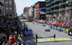 Boston Marathon 2013 (Courtesy Ross Photographer Boston Mass.)