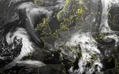 Meteo: in Toscana alta pressione. Ma il Natale è a rischio