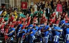 """Torneo della """"Palla Grossa"""": i calcianti si presentano"""