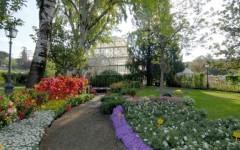 Il Giardino dell'Orticoltura