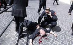 Operati i due carabinieri del Toscana, uno è grave