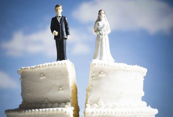Costa troppo, oggi, separarsi o divorziare