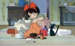Kiki consegne a domicilio: ennesimo capolavoro di Miyazaki