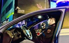 Polizia, scacco a degrado e microcriminalità