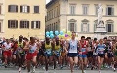 Firenze Marathon: percorso e divieti per il traffico. Tutti i provvedimenti per domenica 30 novembre