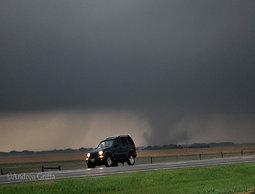 Negli Usa i tornado, in Italia temporali e acquazzoni