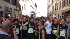 La DeeJay Ten ritorna a Firenze (Foto DeeJay Ten)