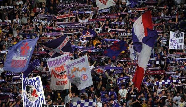 Europa League, sarà esodo dei tifosi viola in Svizzera