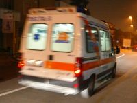 Due gravi incidenti ieri sera a Firenze