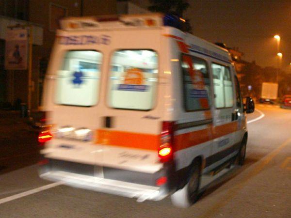 Due gravi incidenti ieri sera a Firenze