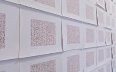 Morgantin, Hatoum e Ward, tre artisti alla ricerca di un'identità