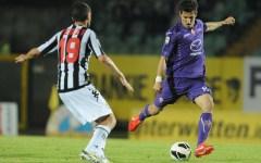 La Fiorentina non brilla ma vince il derby di Siena: Europa a un passo