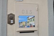 Sportelli Gas Artistici a Fiesole