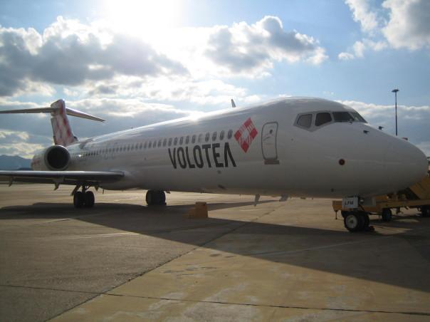 Due nuove destinazioni per Volotea da Firenze