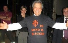 """Maggio musicale, il maestro Mehta protesta in T-shirt: """"Io sono il Maggio"""""""