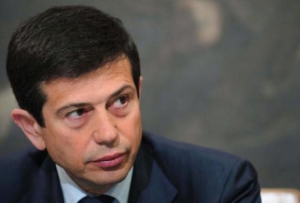 Il caso Adf sul tavolo del ministro Maurizio Lupi