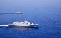 Malta, esercitazione multinazionale per la sicurezza sul mare