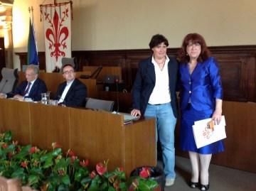 Presentazione libro di Francesco Butini