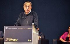 Ferrari: Marchionne dà il benservito a Montezemolo
