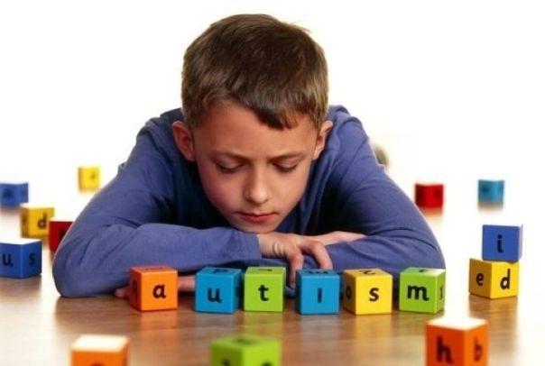 La Sindrome Autistica colpisce un numero sempre più grande di bambini
